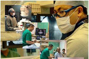 Người dân khám chữa bệnh sẽ được dùng cả 2 loại bảo hiểm y tế công-tư