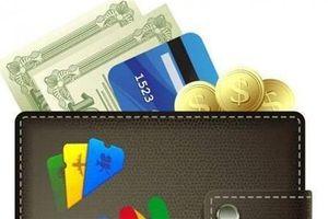 Tình trạng 'hai mặt' của ví điện tử nước ngoài