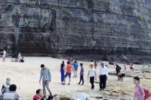 Sắp tổ chức Hội thảo quốc tế về giá trị Công viên địa chất Lý Sơn - Sa Huỳnh