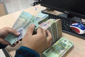 Hết thời khó vay tiền tỉ vì dính nợ xấu… 1 đồng