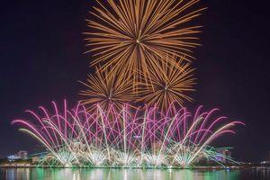 Hàng nghìn quả pháo hoa Bỉ và Brazil sẵn sàng cho đêm thi tại Đà Nẵng