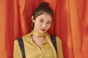 Sao nữ Trung Quốc gặp rắc rối vì bị nhầm là Từ Hiểu Đông