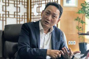 Đại sứ Hàn tại Việt Nam bị cách chức vì vi phạm luật chống tham nhũng