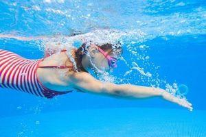 Chết đuối trên cạn và những nguy hiểm tiềm ẩn ở bể bơi công cộng