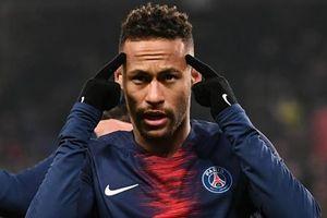 Neymar: 'Trở lại Barcelona hoặc không đâu cả'