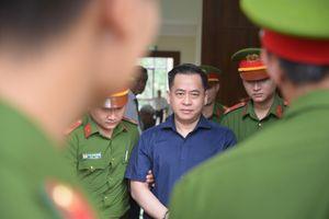 Phúc thẩm vụ DABank: Y án đối với Vũ 'nhôm', giảm án 4 bị cáo