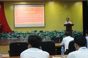 Quận Long Biên tổ chức tuyên truyền về an toàn giao thông