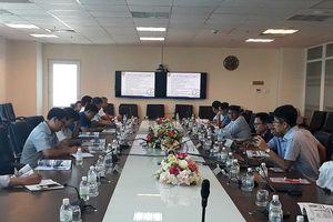 PC Khánh Hòa: Tổ chức đào tạo thi công, vận hành và bảo trì hệ thống cáp ngầm 110kv