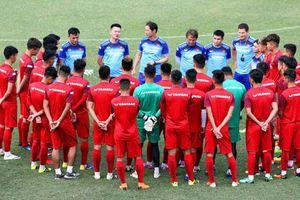 U23 Việt Nam - U23 Myanmar: Cơ hội cho các cầu thủ trẻ