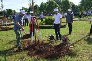 Gia Lai: Nhiều địa phương hưởng ứng làm xanh, sạch môi trường sống