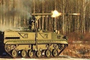 Tên lửa siêu thanh của LNA khiến xe tăng GNA 'tuyệt chủng'?