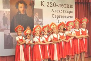 Tụ hội tình yêu 'Mặt trời thi ca nước Nga' tại Việt Nam