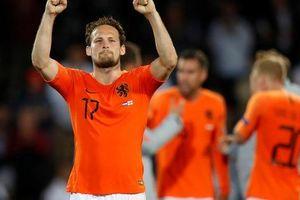 Quật ngã 'Tam sư', Hà Lan giành vé chung kết Nations League