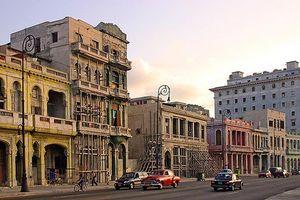 Cuba thiệt hại gần 1.000 tỷ USD vì cấm vận