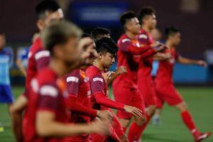U23 Việt Nam – U23 Myanmar: Chờ hiệu ứng từ đội tuyển quốc gia
