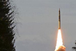 Bí ẩn lô 30 tên lửa đạn đạo Nga nhận trong năm nay