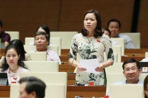 Đại biểu Quốc hội ủng hộ bỏ hình thức kỷ luật 'giáng chức'