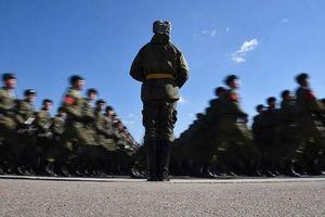 Nga tuyên bố có thể gửi thêm quân nhân tới Venezuela