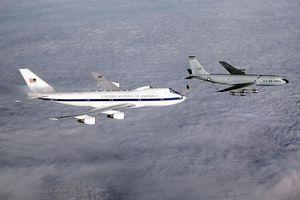 Máy bay có thể sống sót qua 'ngày tận thế'