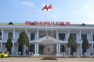 Bệnh viện Đa khoa Thị xã Phú Thọ tăng cường công tác phòng cháy, chữa cháy