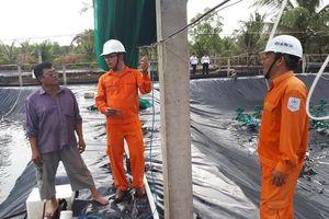 Phát triển nguồn điện đảm bảo an ninh năng lượng quốc gia