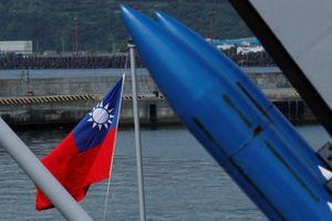 Bộ Quốc phòng Mỹ khen ngợi 'nước' Đài Loan giữa căng thẳng với Trung Quốc