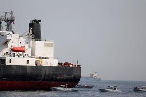 UAE trình Liên Hiệp Quốc kết quả điều tra về vụ tấn công tàu chở dầu