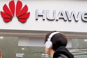 Huawei sẵn sàng cho một cuộc chiến lâu dài với ông Trump