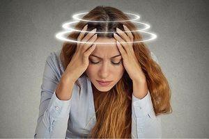 Dấu hiệu tai biến mạch máu não cần biết để khỏi mất mạng