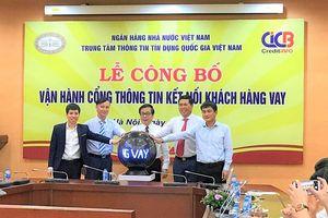 Việt Nam có khoảng 40 triệu khách hàng đã, đang vay tín dụng
