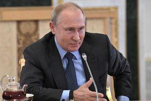 Tuyên bố đầy tự tin của Putin khiến kẻ thù run sợ