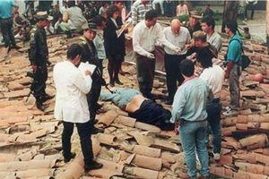 Pablo Emilio Escobar Gaviria - trùm ma túy lớn nhất thế giới (phần 2)