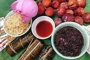 Bài văn khấn cúng Tết Đoan Ngọ 5/5 theo phong tục cổ truyền Việt Nam