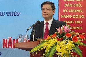Nguyễn Ngọc Sự và dàn lãnh đạo Vinashin chiếm đoạt hơn 105 tỷ đồng từ OceanBank
