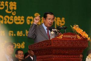 Thủ tướng Campuchia chỉ trích gay gắt ông Lý Hiển Long sau phát ngôn liên quan Việt Nam