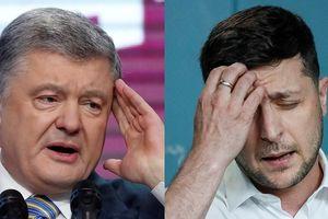 'Đạo văn' phát ngôn người tiền nhiệm, TT Ukraine Zelensky hứng 'búa rìu dư luận'