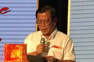 Đại gia xăng dầu Trịnh Sướng bị CCL truất khỏi ghế thành viên HĐQT