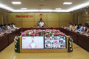 Chủ tịch UBND tỉnh yêu cầu thực hiện nghiêm các giải pháp phòng chống đuối nước trẻ em