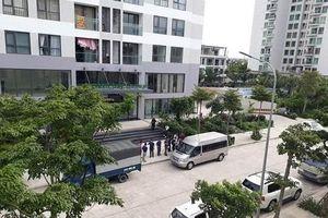 Bộ Công an bắt nhóm 25 đối tượng tội phạm công nghệ cao ở Quảng Ninh