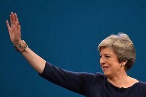 Ưu tiên của Thủ tướng Anh May trong thời gian tại nhiệm còn lại