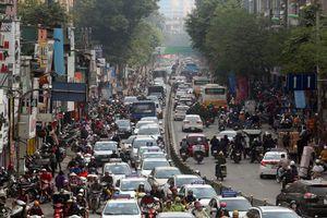 Đối phó với thách thức ô nhiễm không khí - Bài cuối: Cần thực hiện các giải pháp đồng bộ