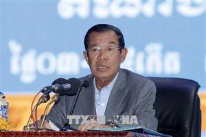 Các nhà lãnh đạo và dư luận Campuchia chỉ trích phát biểu của Thủ tướng Singapore