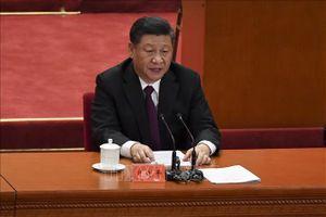 Trung Quốc kêu gọi bảo vệ hệ thống thương mại đa phương toàn cầu