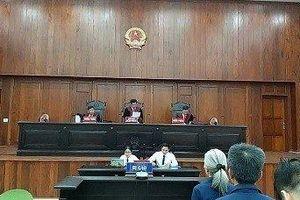 Tuyên án đại án DongABank: Vũ 'nhôm' đứng ngồi không yên