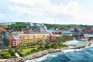Curacao - đối thủ của ĐT Việt Nam tại King's Cup giàu cỡ nào?