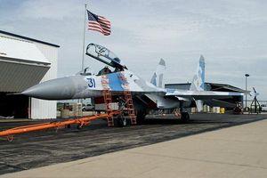 Mỹ làm cách nào để có được hàng chục tiêm kích Su-27, MiG-29 với giá rẻ như cho?