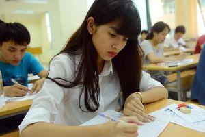 Đề, đáp án chính thức môn Ngữ Văn và Toán tuyển sinh lớp 10 ở Hà Nội