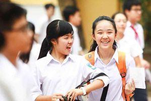 Đáp án và thang điểm chính thức bài thi môn Toán vào lớp 10 tại Hà Nội