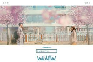 Rating phim 'One Spring Night' của Han Ji Min bất ngờ tăng mạnh, đe dọa vị trí số 1 phim 'Angel's Last Mission: Love' của L và Shin Hye Sun