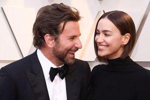 Bradley Cooper và Irina Shayk chia tay sau 4 năm mặn nồng, nghi vấn ngoại tình với Lady Gaga?